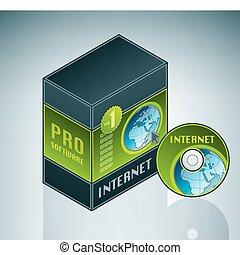 Internet Software Bundle