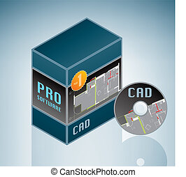 CAD - Engineering Software Bundle is a part of the Isometric...