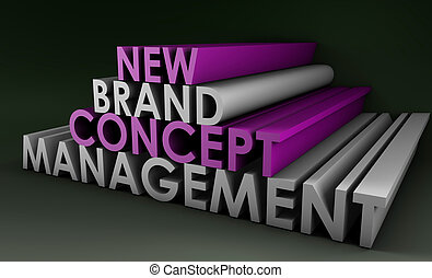 Brand Management in the New Media Concept