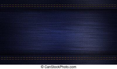 blue jeans background - Blue denim jeans texture. blue jean...