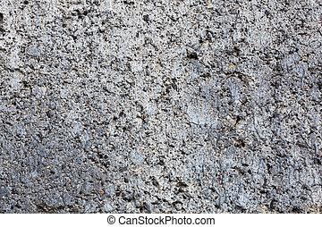 cinder block texture - textured surface of gray cinder block