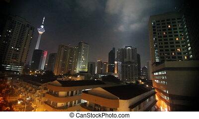 Menara Kuala-Lumpur