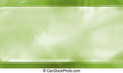 Letter boxed abstract background