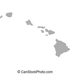 U.S. state of Hawaii