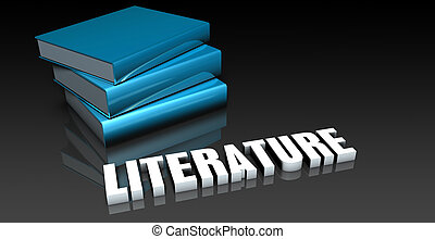 Literature Class for School Education as Concept