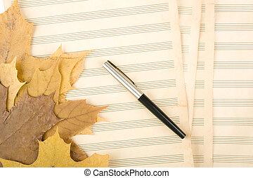 September 1, the School of Music