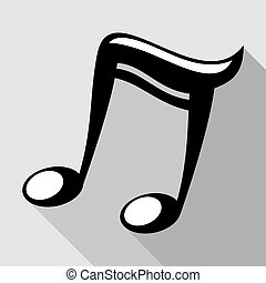 imaginative music sign - Creative design of imaginative...