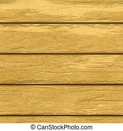Wooden Planks Seamless Pattern