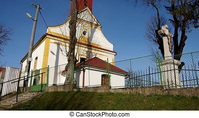 Roman Catholic church of St Anne i - Roman Catholic church...