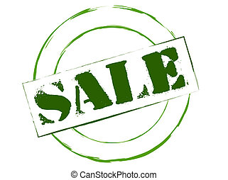 Rubber Stamp Sale