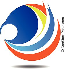 Modular Circle - Vector Design of Modular Circle