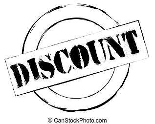 Rubber Stamp Discount