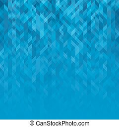 00061_v_Blue abstract background_10 - Abstract background in...