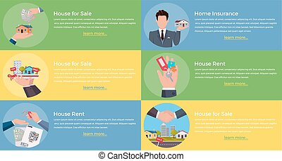 House Rent for Sale, Insurance - House rent for sale,...