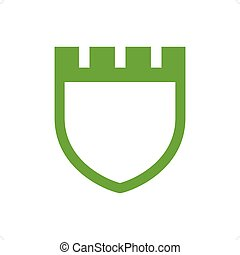 Fortress Crest