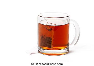 cup of tea - photo shot of cup of tea