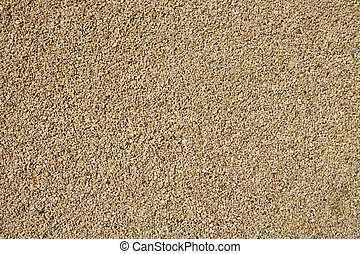 fine gravel background