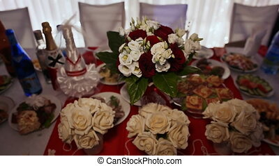 Wedding Evening Buffet Wedding ceremony - Wedding Evening...