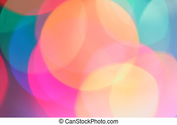 Abstract background - Abstract colorful background of...