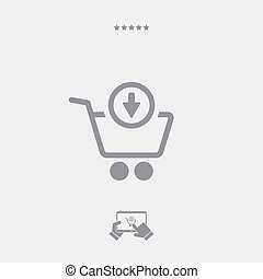 Add product to cart