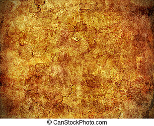 Stained Sandstone Background Texture - An artificial...