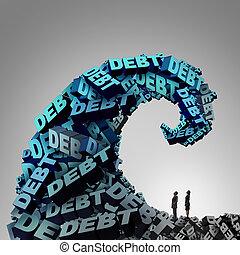Debt Pressure