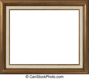 Frame - Wooden frame for paintings or photographs