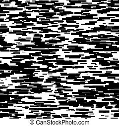 Abstract Glitch Background - Abstract background with glitch...