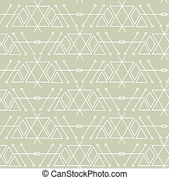 trendy hipster ornament backgrounds, olive green