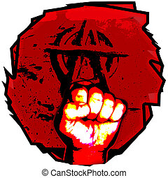 Anarchy Defiance - Anarchist defiance symbols