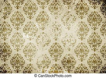 Vintage paper texture.