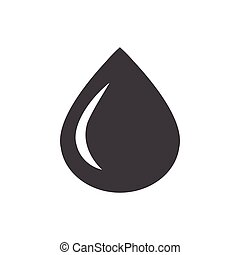 drop of water icon