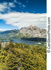 Perito Moreno Oeste lake, Argentina