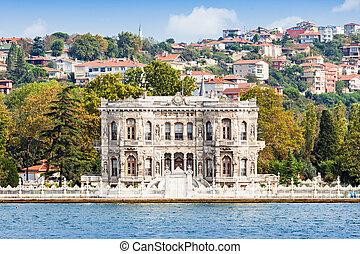 Anadolu Hisari, Turkey - Anadolu Hisari (Anatolian Castle)...