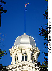 Nevada State Capitol - Carson City - The Nevada State...