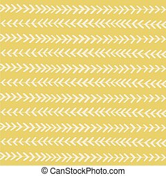 Yellow stripes pattern. - Yellow stripes pattern seamless in...