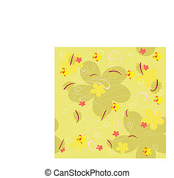 flowers background2