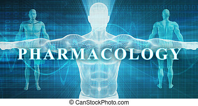 Pharmacology as a Medical Specialty Field or Department