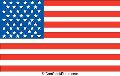 United State Of America flag