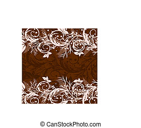 background with a pattern2
