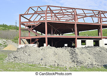 Roof structure,construc ion - Roof structure,construction
