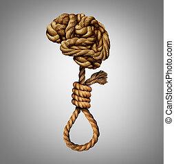 suicida, pensamentos,