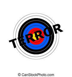 Terror Target