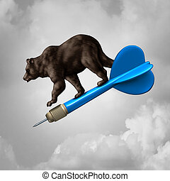 Bear Market Prediction Target - Bear market prediction...