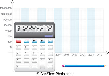 Calculation business - Business calculation, the calculator,...
