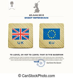 referendum - United Kingdom withdrawal from the European...