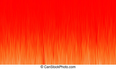 Fire - Abstract fiery background