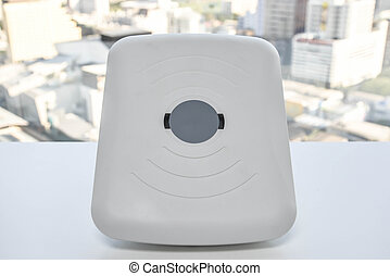 Wireless access point device