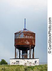 City Watertower