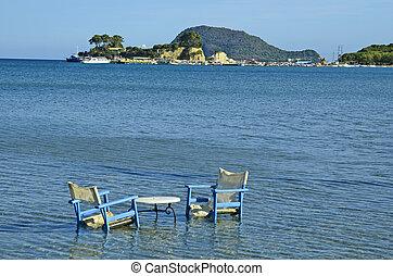 Grécia,  Zakynthos
